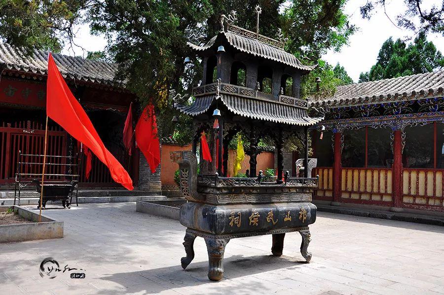 陇南3A级旅游风景区名录