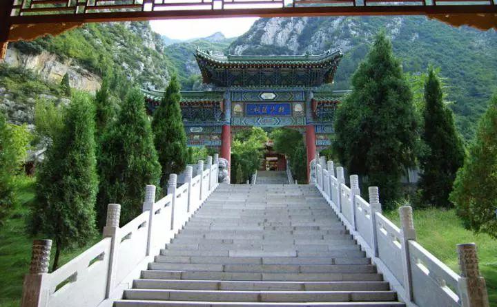 陇南2A级旅游风景区名录
