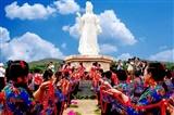 第十一届陇南乞巧女儿节将于2019年7月31日至8月7日举行